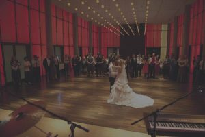 Musik für Trauung und Hochzeitsparty